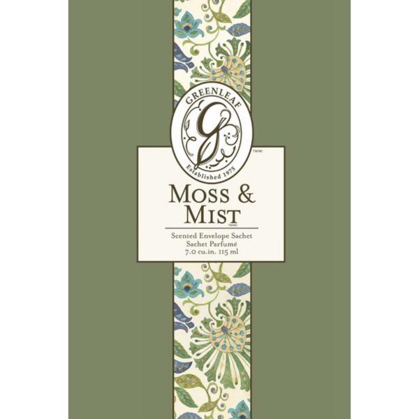 Greenleaf Duft-Sachet Moss % Mist Large