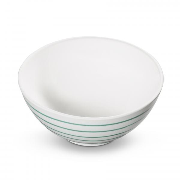 Gmundner Keramik Grüngeflammt Schüssel 23cm