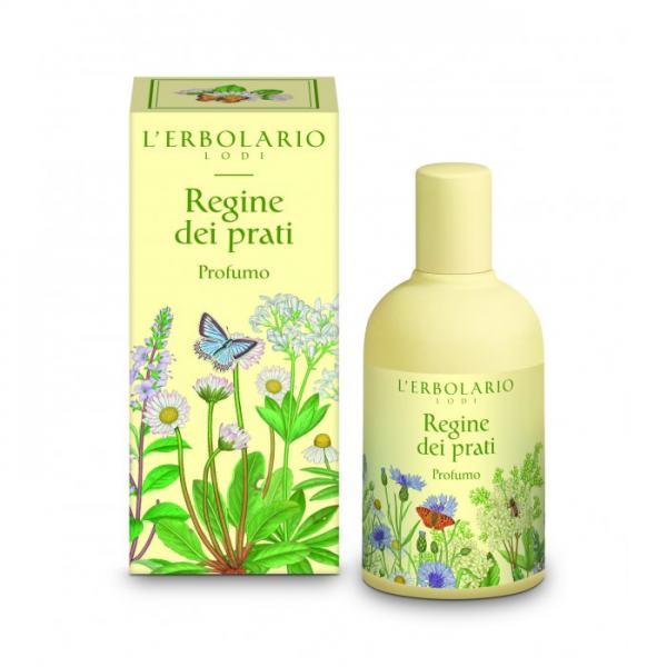 L'erbolario REGINE DEI PRATI Eau de Parfum 50 ml