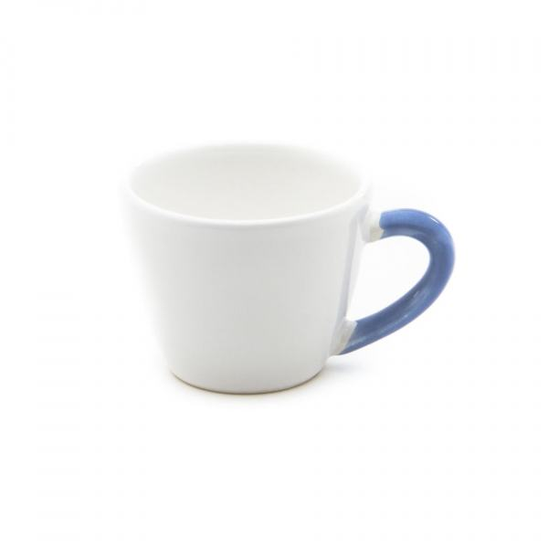 Gmundner Keramik Variation blau Espressotasse Gourmet 0.06L