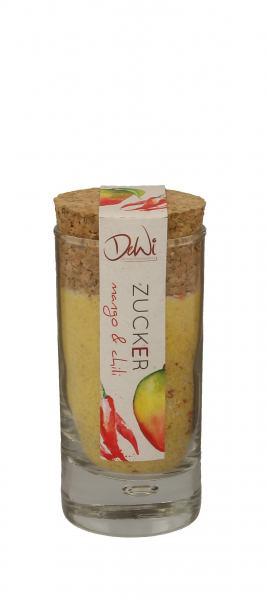DeWi Mango Chili Zucker 65g