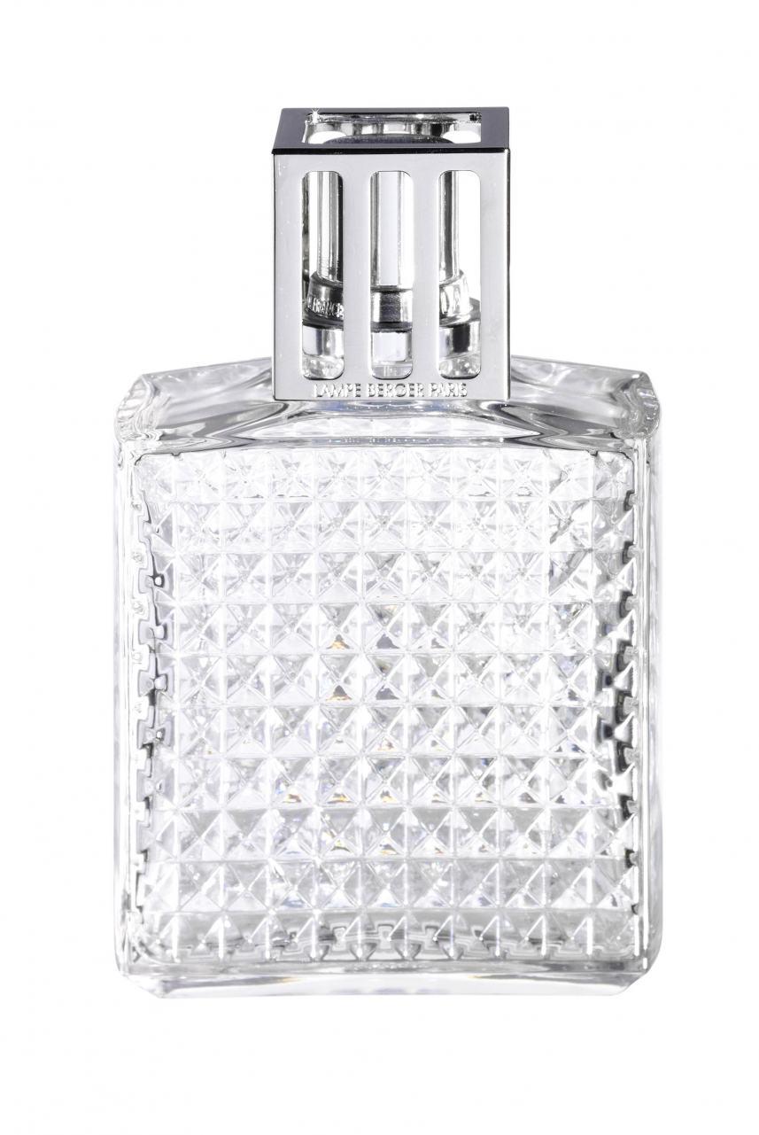 Maison Berger Duftlampe Diamant Transparent