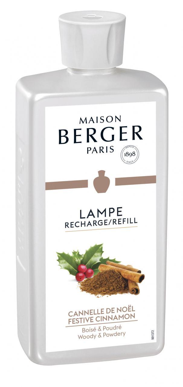 Maison Berger Duft Weihnachtliche Gewürze 500ml