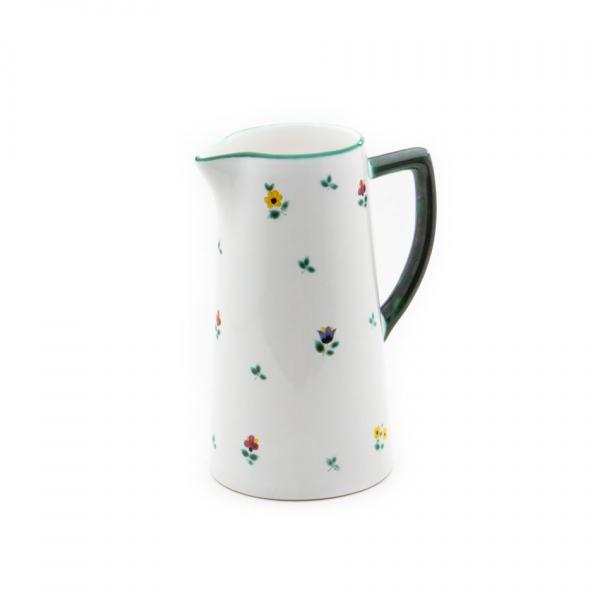 Gmundner Keramik Streublumen Wasserkrug (1.2L)