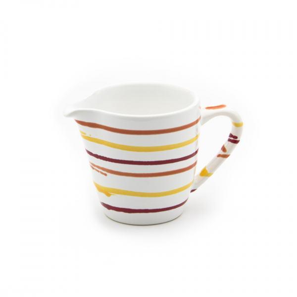 Gmundner Keramik Landlust Milchgießer Gourmet (0.2L)