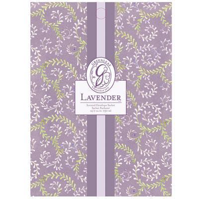 Greenleaf Duft-Sachet Lavendel