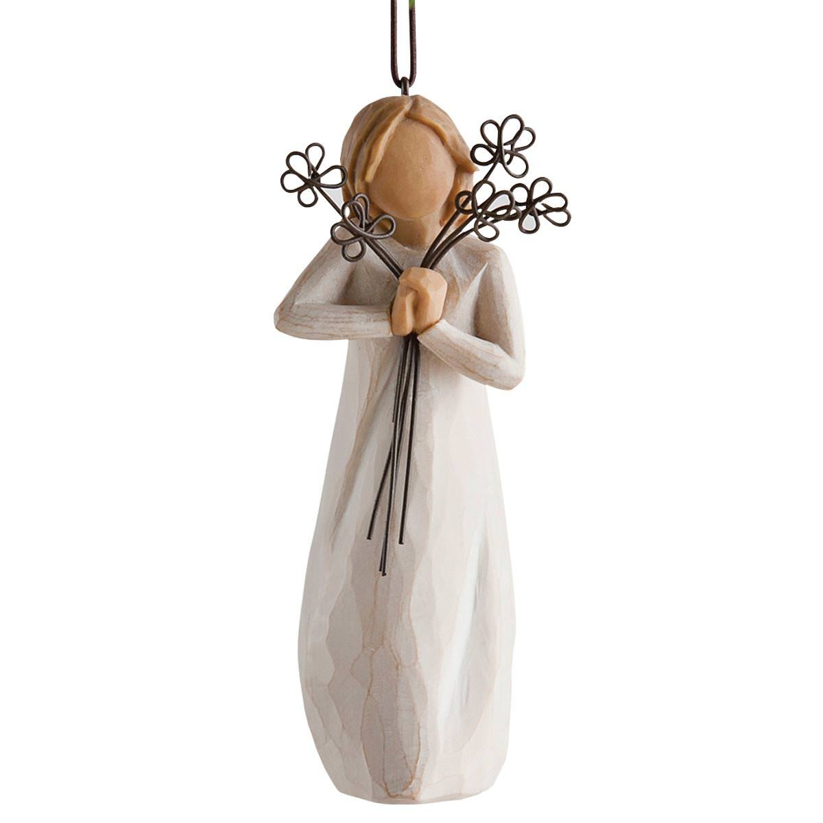 Willow Tree Friendship Ornament