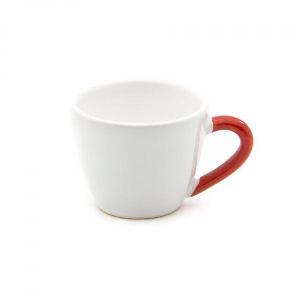 Gmundner Keramik Variation Rubinrot Espressotasse Gourmet (0.06L)
