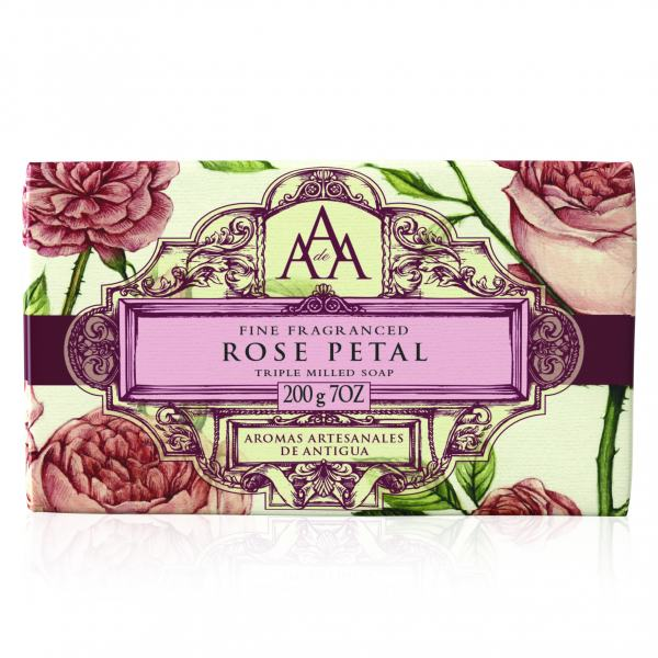 Somerset Toiletry Rose Petal Seife 200gr