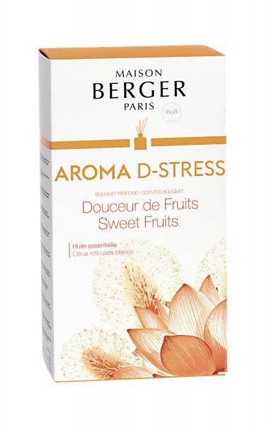Maison Berger Aroma D-Stress Raumduft Diffuser 180ml