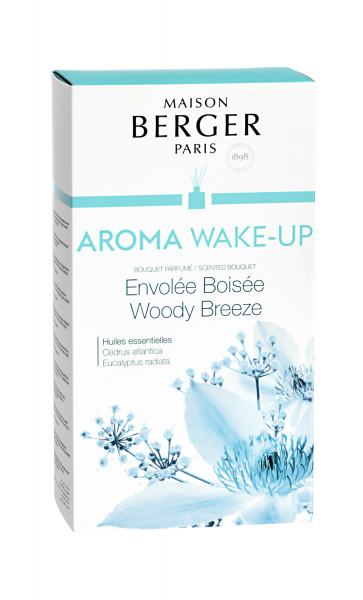Maison Berger Aroma Wake-Up Raumduft Diffuser 180ml