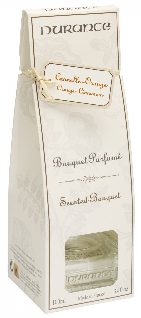 Durance Duftbouquet 100 ml Zimt-orange