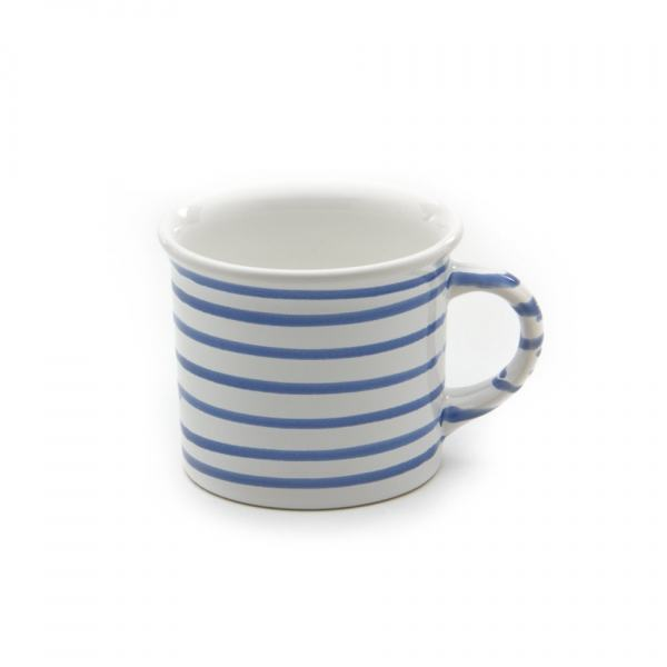 Gmundner Keramik Blaugeflammt Kaffehäferl 0.24L