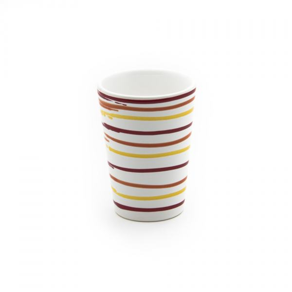 Gmundner Keramik Landlust Trinkbecher (H: 11cm)