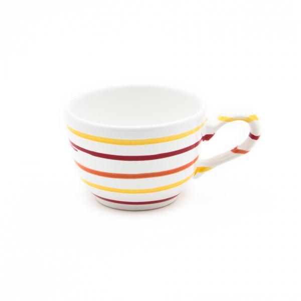 Gmundner Keramik Landlust Kaffeetasse glatt 0.19L