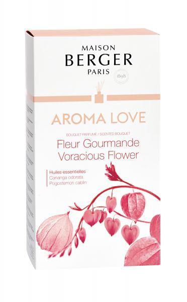 Maison Berger Aroma Love Raumduft Diffuser 180ml