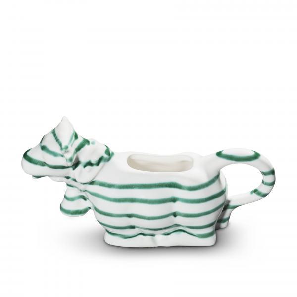 Gmundner Keramik Grüngeflammt Milchkuh 0.18L
