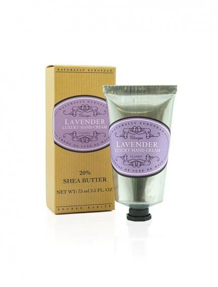 Naturally European Handcreme Lavendel 75ml
