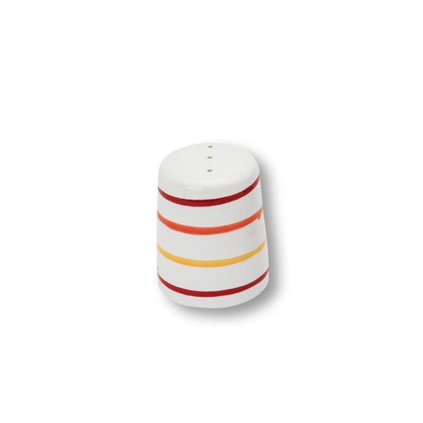 Gmundner Keramik Landlust Pfefferstreuer glatt
