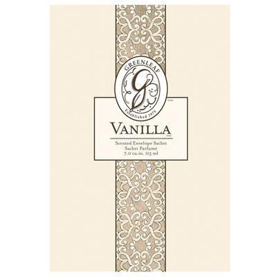 Greenleaf Duft-Sachet Vanilla