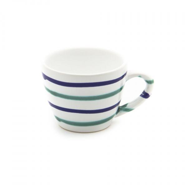 Gmundner Keramik Traunsee Espressotasse Gourmet (0.06L)