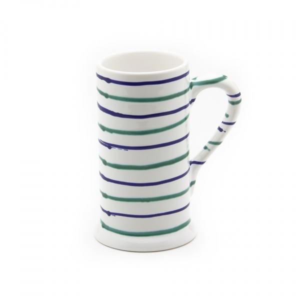 Gmundner Keramik Traunsee Bierkrug Form-A (0.3L)