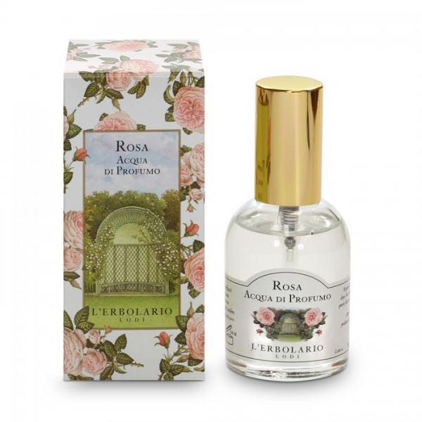L'erbolario ROSE Eau de Parfum 50ml