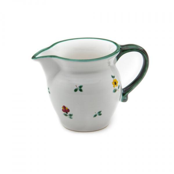 Gmundner Keramik Streublumen Milchgießer glatt (0.3L)
