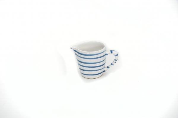 Gmundner Keramik Blaugeflammt Milchgießer Gourmet 0.2L