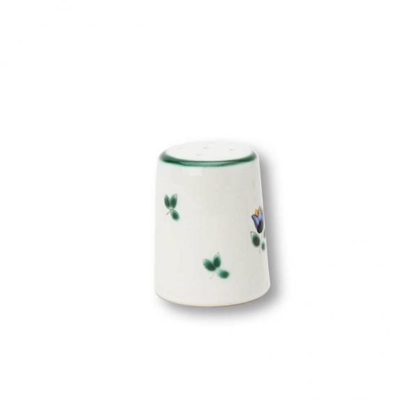Gmundner Keramik Streublumen Salzstreuer glatt