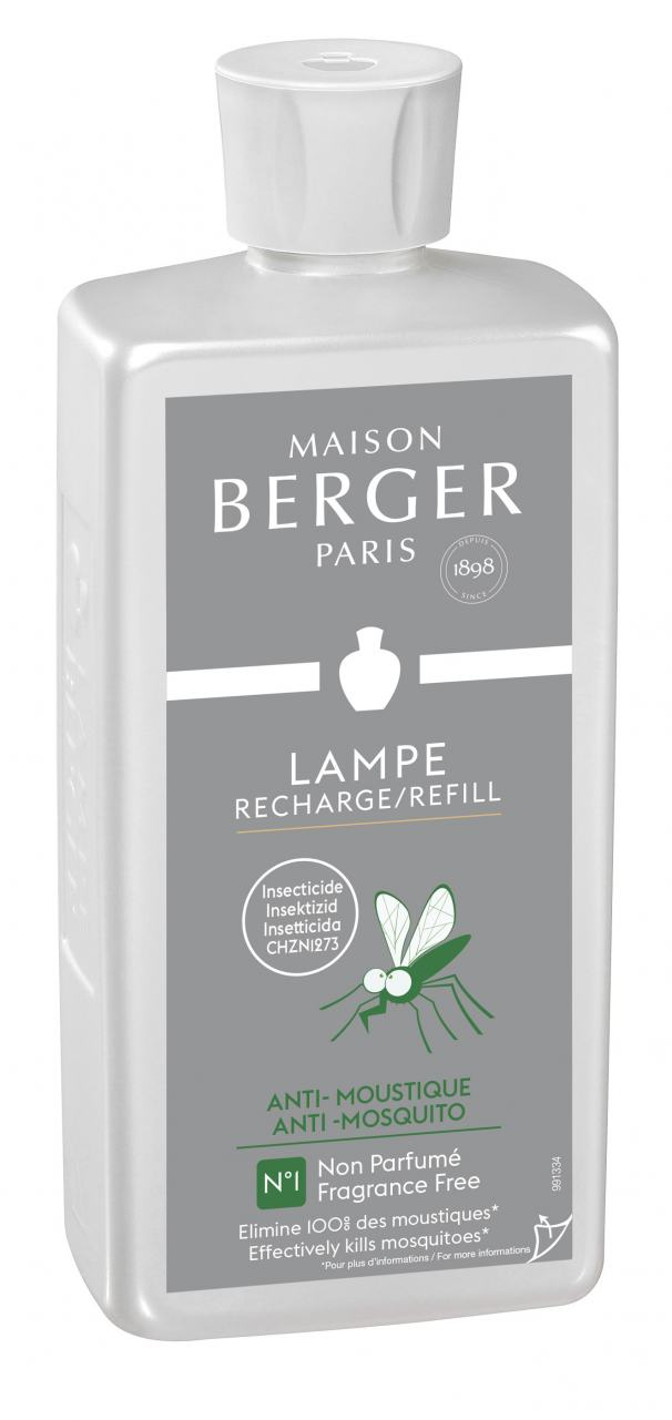 Maison Berger Duft Anti Mücken / Anti-Mosquito 500 ml