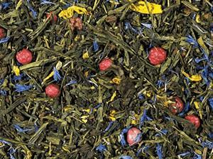 Grüntee Sencha Royal Star 100gr