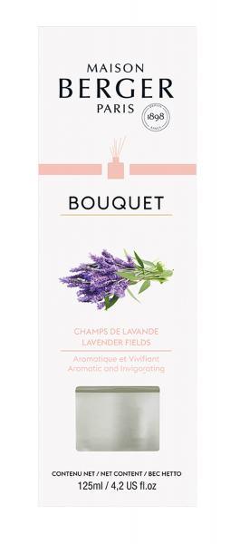 Maison Berger Duftbouquet Blühende Lavendelfelder Cube 125ml