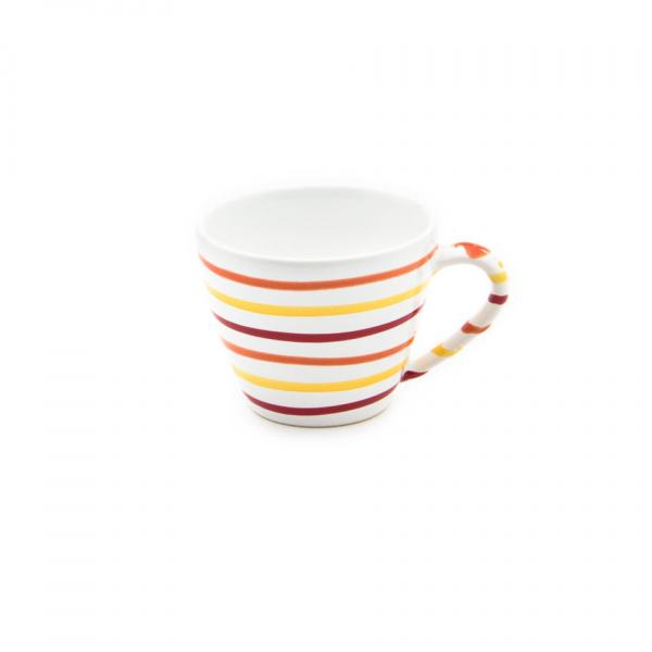 Gmundner Keramik Landlust Kaffeetasse Gourmet (0.2L)