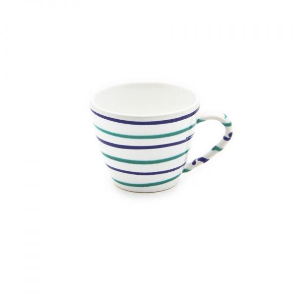 Gmundner Keramik Traunsee Kaffeetasse Gourmet (0.2L)