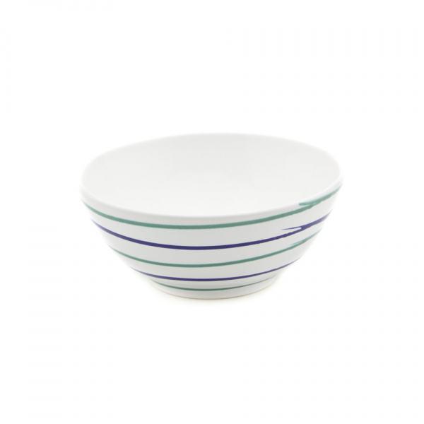 Gmundner Keramik Traunsee Schüssel (Ø 23cm)