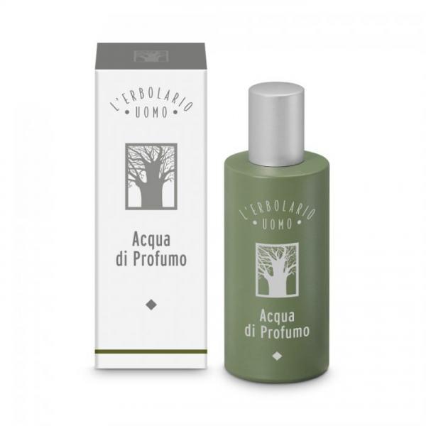 L'erbolario L'ERBOLARIO UOMO Eau de Parfum 50ml