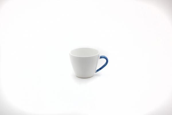 Gmundner Keramik Variation blau Kaffeetasse Gourmet (0.2L)
