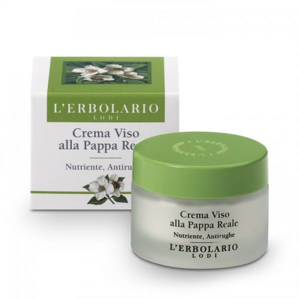 L'erbolario Gelee Royal Creme 50ml