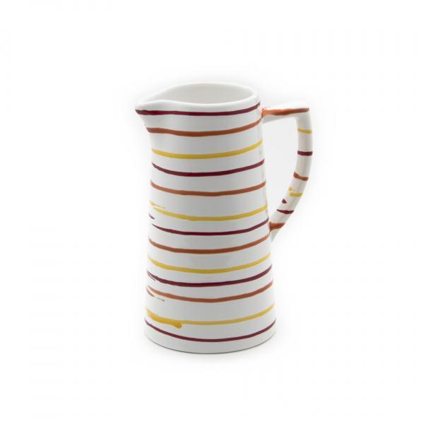 Gmundner Keramik Landlust Wasserkrug (0.7L)