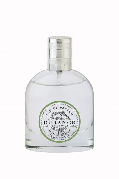 Durance Eau de Parfum Patchouli des Orients 50 mL