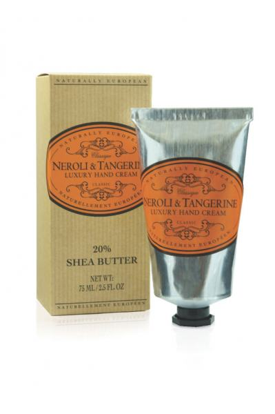Naturally European Handcreme Neroli & Mandarine 75ml