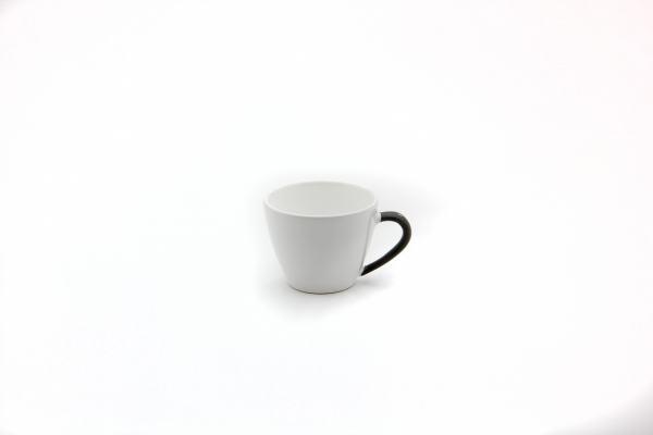 Gmundner Keramik Variation grau Kaffeetasse Gourmet (0.2L)
