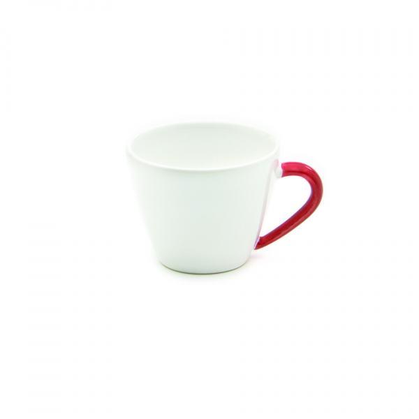 Gmundner Keramik Variation Rubinrot Kaffeetasse Gourmet (0.2L)
