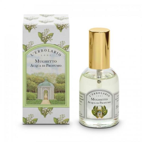 L'erbolario MAIGLÖCKCHEN Eau de Parfum 50ml