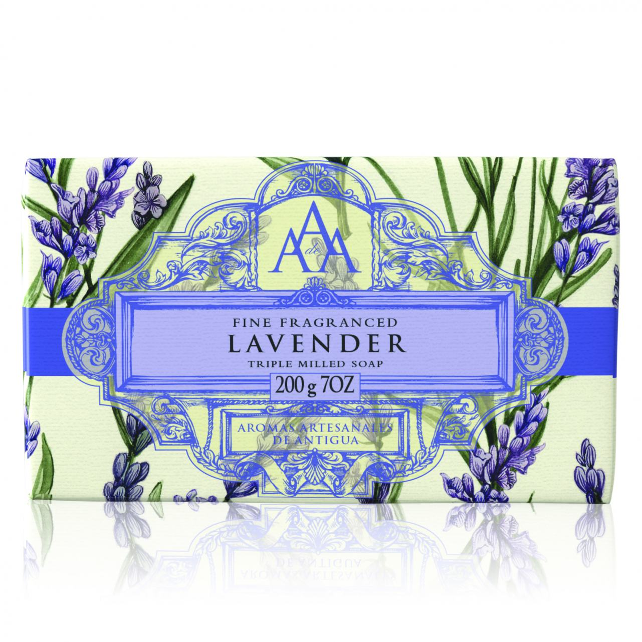 Somerset Toiletry Lavendel Seife 200gr