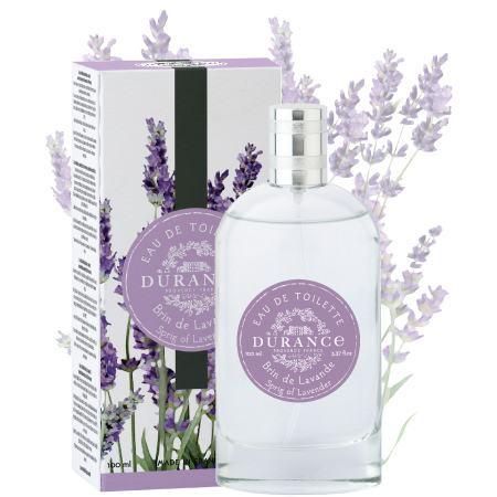 Durance Eau de Toilette Feiner Lavendel 100 mL