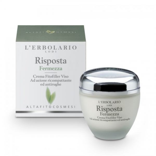 L'erbolario RISPOSTA Festigendes Serum 15ml