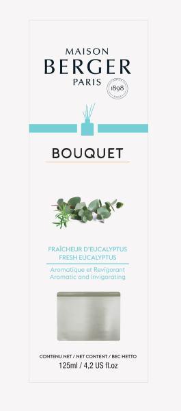 Parfum Berger Duftbouquet Set Cube Tropischer Zitroneneukalyptus