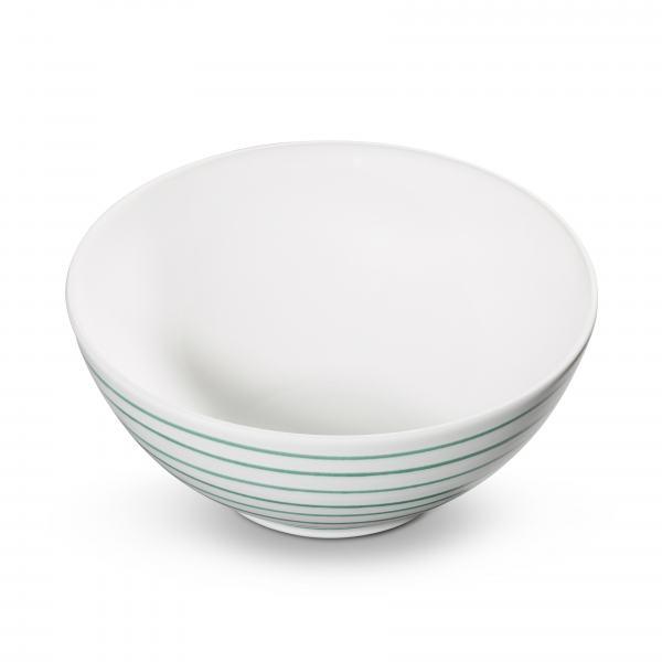 Gmundner Keramik Grüngeflammt Schüssel 27cm